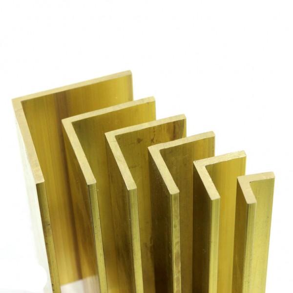 brass angle