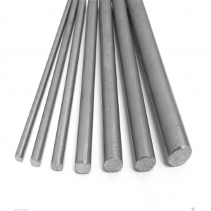 cast iron bar