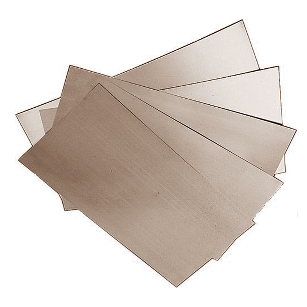 Guilding Metal Sheet - CZ101