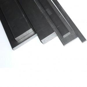 Ground Flat Stock