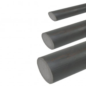 Precision Ground EN1A Steel Bar