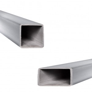 Steel Square & Rectangular Tube
