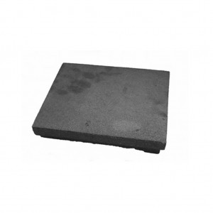 Surface Plate Casting