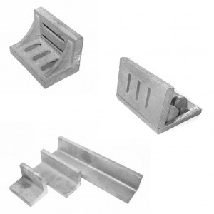 Angle Plate Castings