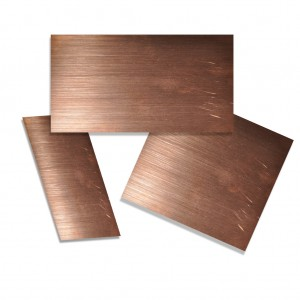 Copper Sheet - C101