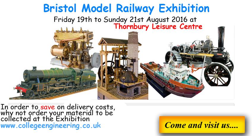 Exhibition banner bristol