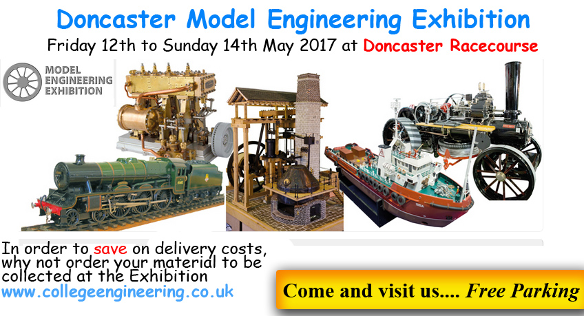 Exhibition banner doncaster