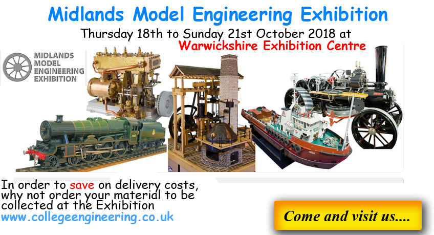 Exhibition banner midlands